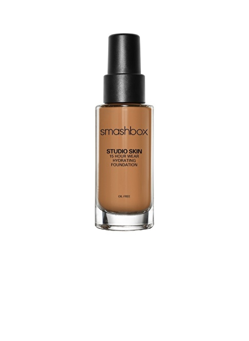 Smashbox Studio Skin 15 Hour Wear Foundation Neutral Tan Ten